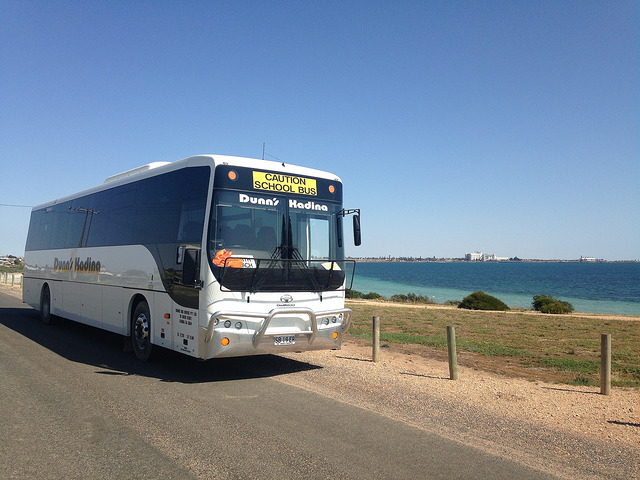 31 at North Beach, Wallaroo